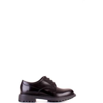Topánky Muži Derbie Manuel Ritz 2932Q504-203891 Nero