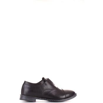 Topánky Muži Derbie Manuel Ritz 2932Q501-203889 Nero