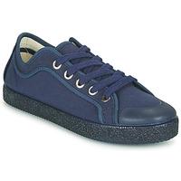 Topánky Ženy Nízke tenisky Dream in Green OBRINDILLE Námornícka modrá