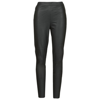 Oblečenie Ženy Legíny Vero Moda VMJANNI Čierna