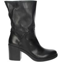 Topánky Ženy Čižmy do mesta Pregunta IAU108 Black