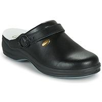 Topánky Ženy Nazuvky Scholl NEW BONUS Čierna
