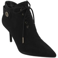 Topánky Ženy Čižmičky Durá - Durá  Negro