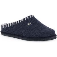 Topánky Ženy Papuče Grunland KLOS BLU Blu