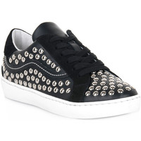 Topánky Ženy Univerzálna športová obuv At Go GO 2308 GALAXY NERO Nero