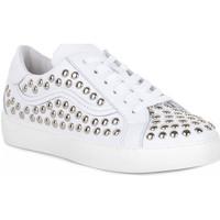 Topánky Ženy Univerzálna športová obuv At Go GO 2493 GALAXY BIANCO Bianco