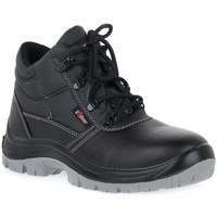 Topánky Muži Polokozačky U Power SAFE RS S3 SRC Nero
