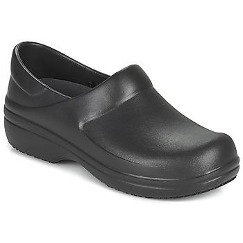 Topánky Ženy Nazuvky Crocs NERIA PRO II CLOG W Čierna