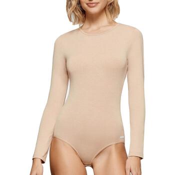 Spodná bielizeň Ženy Body Impetus Thermo 8402606 144 Béžová