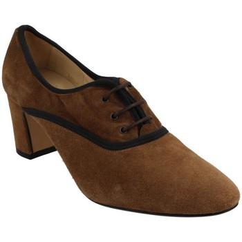 Topánky Ženy Derbie Cx  Marrón