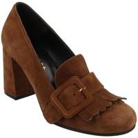 Topánky Ženy Lodičky Belset  Marrón