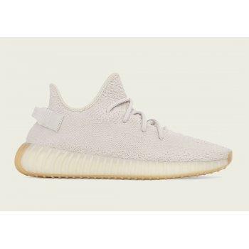 Topánky Nízke tenisky adidas Originals Yeezy Boost 350 V2 Sesame Sesame / Sesame / Sesame