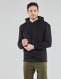 Oblečenie Muži Svetre Schott PLHOOD20 Čierna