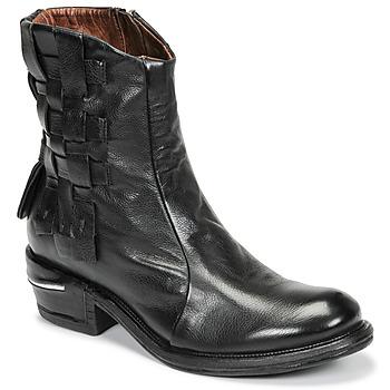 Topánky Ženy Polokozačky Airstep / A.S.98 IGNIX Čierna