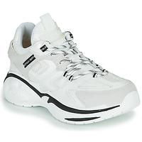 Topánky Ženy Nízke tenisky Buffalo MELLOW Biela