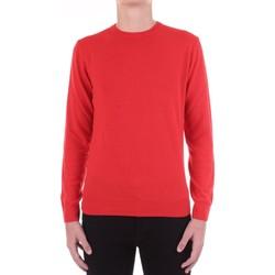 Oblečenie Muži Svetre Bramante D8001 Rosso