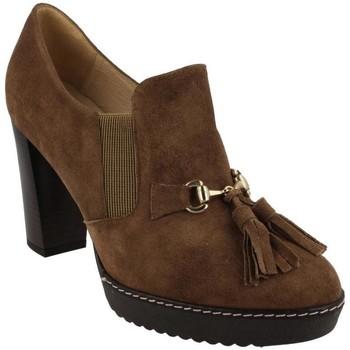 Topánky Ženy Nízke čižmy Cx  Beige
