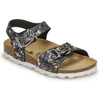 Topánky Dievčatá Sandále Citrouille et Compagnie RELUNE Čierna
