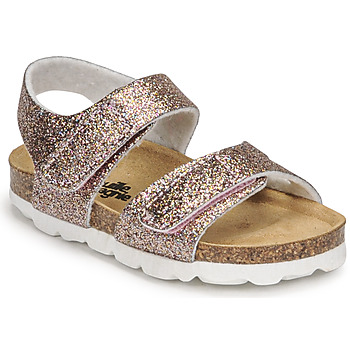 Topánky Dievčatá Sandále Citrouille et Compagnie BELLI JOE Viacfarebná