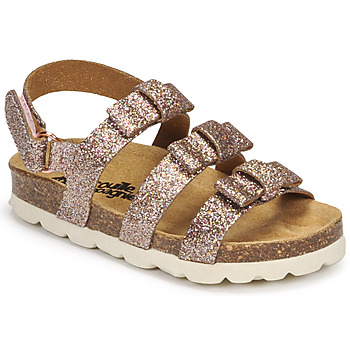 Topánky Dievčatá Sandále Citrouille et Compagnie OLIA Viacfarebná