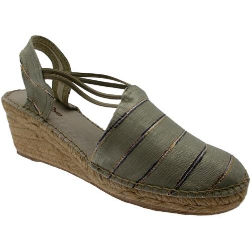 Topánky Ženy Sandále Toni Pons TOPTARREGAna nero