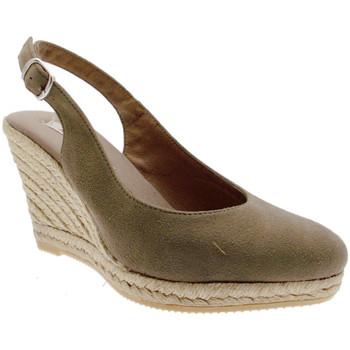 Topánky Ženy Sandále Toni Pons TOPBEIRUTt tortora