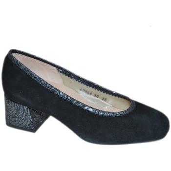 Topánky Ženy Lodičky Calzaturificio Loren LO60864ne nero