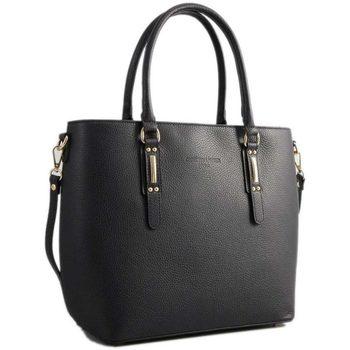 Tašky Ženy Veľké nákupné tašky  Christian Laurier AYA noir