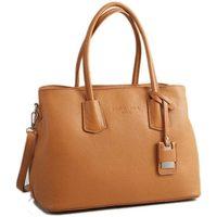Tašky Ženy Veľké nákupné tašky  Christian Laurier PIA camel