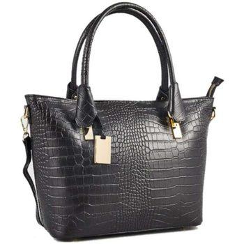Tašky Ženy Veľké nákupné tašky  Christian Laurier NICO noir