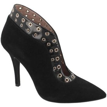 Topánky Ženy Nízke čižmy Lodi  Negro