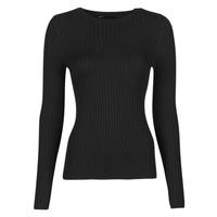 Oblečenie Ženy Svetre Only ONLNATALIA Čierna