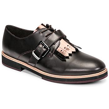 Topánky Ženy Derbie JB Martin BALIDAY Fialová