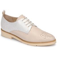 Topánky Ženy Derbie JB Martin FAVEUR E18 Slonia kosť
