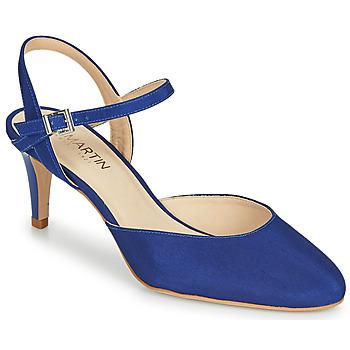 Topánky Ženy Lodičky JB Martin HENORA 2C Karibská modrá