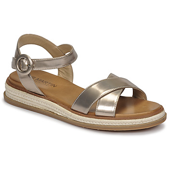 Topánky Ženy Sandále JB Martin JENS Svetlá telová