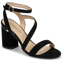 Topánky Ženy Sandále JB Martin KRYSTEN Čierna