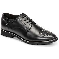 Topánky Ženy Derbie JB Martin PRETTYS Čierna