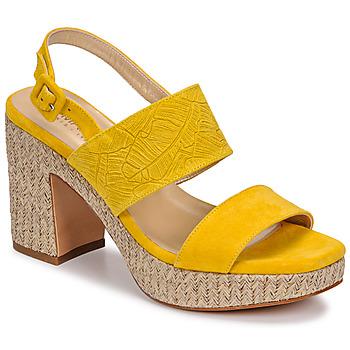 Topánky Ženy Sandále JB Martin XIAO Sun