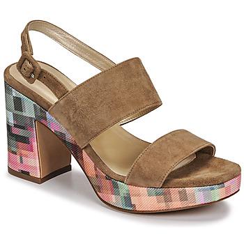 Topánky Ženy Sandále JB Martin XIAO Sahara