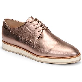 Topánky Ženy Derbie JB Martin ZELMAC Blush