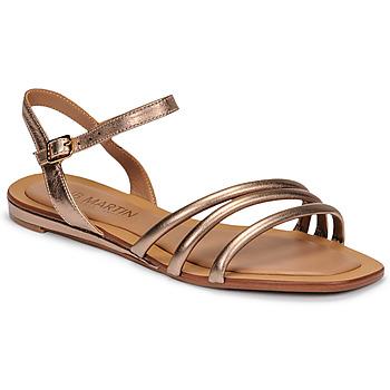 Topánky Ženy Sandále JB Martin AELAS Ružová