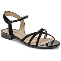 Topánky Ženy Sandále JB Martin BAOLI Čierna