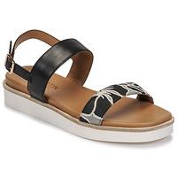 Topánky Ženy Sandále JB Martin BENGALI Čierna