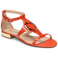 Topánky Ženy Sandále JB Martin BOCCIA Papaye