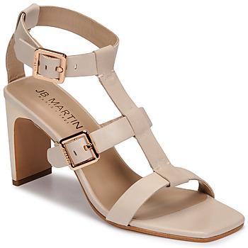 Topánky Ženy Sandále JB Martin DORIL Lin