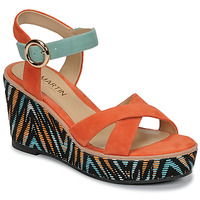 Topánky Ženy Sandále JB Martin EMEA Papaye