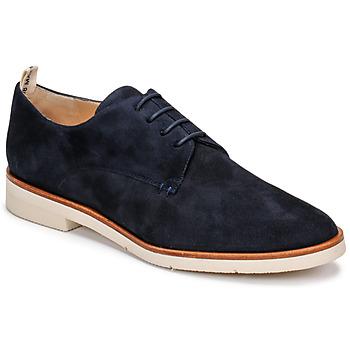 Topánky Ženy Derbie JB Martin FILO Námornícka modrá