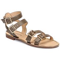 Topánky Ženy Sandále JB Martin GAPI Zelená olivová