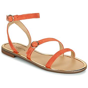 Topánky Ženy Sandále JB Martin GILANA Papaye